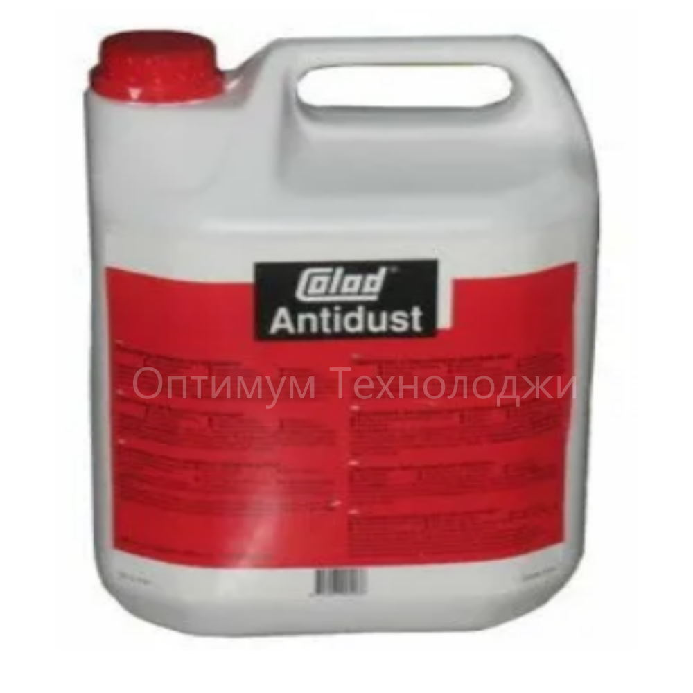 Липкое антипылевое покрытие COLAD Antidust