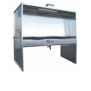 Малогабаритная кабинка водяная 2 м MV2
