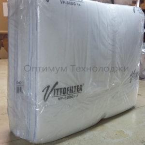 NOVA VERTA PRESTIGE комплект фильтров RF-600 F-5 (0,68х3,25) (12листов)