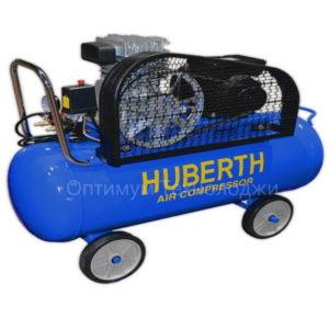 Компрессор воздушный , ресивер 100 литров, 540 л/мин, 380 Вольт