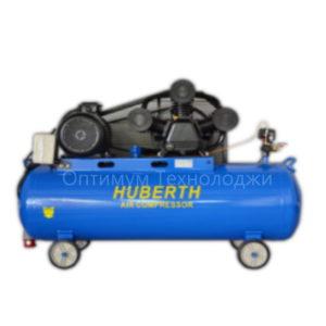 Компрессор воздушный, ресивер 250 литров, 860 л/мин, 5,5кВт, 380В