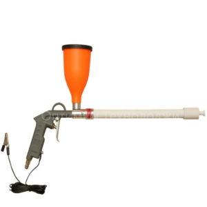 Трибостатический пистолет «Старт-50-трибо»